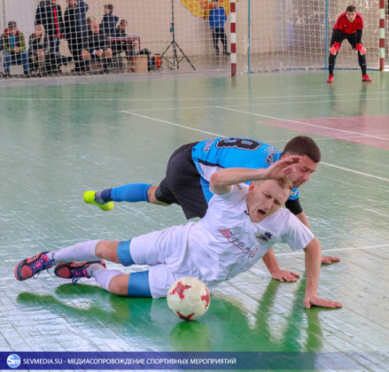 25032018 38 439x420 - Завершился чемпионат Севастополя по футзалу 2018 года