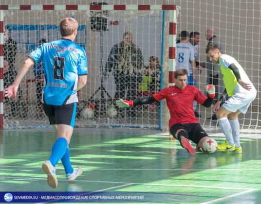 25032018 45 536x420 - Завершился чемпионат Севастополя по футзалу 2018 года
