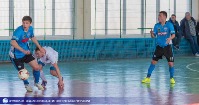 25032018 47 795x420 - Завершился чемпионат Севастополя по футзалу 2018 года