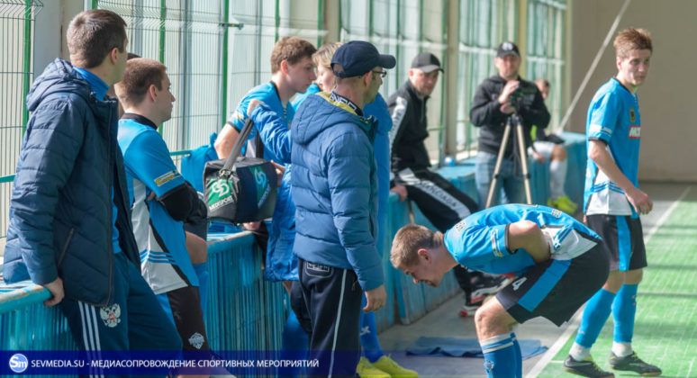 25032018 50 774x420 - Завершился чемпионат Севастополя по футзалу 2018 года