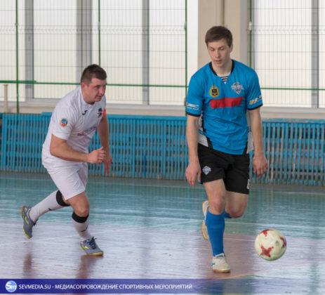 25032018 55 463x420 - Завершился чемпионат Севастополя по футзалу 2018 года