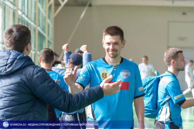 25032018 63 629x420 - Завершился чемпионат Севастополя по футзалу 2018 года