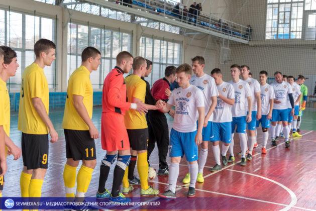 25032018 65 629x420 - Завершился чемпионат Севастополя по футзалу 2018 года