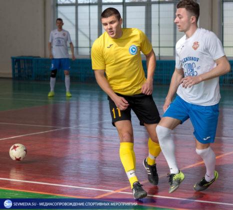 25032018 67 466x420 - Завершился чемпионат Севастополя по футзалу 2018 года