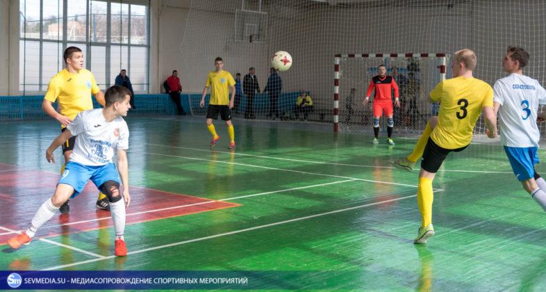 25032018 69 786x420 - Завершился чемпионат Севастополя по футзалу 2018 года