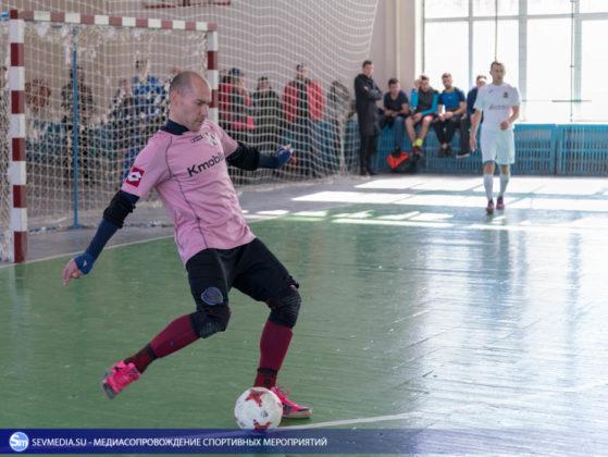 25032018 7 559x420 - Завершился чемпионат Севастополя по футзалу 2018 года