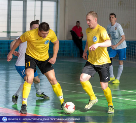 25032018 71 466x420 - Завершился чемпионат Севастополя по футзалу 2018 года