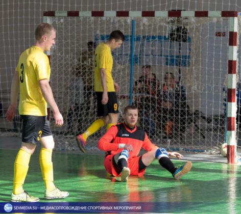 25032018 73 472x420 - Завершился чемпионат Севастополя по футзалу 2018 года