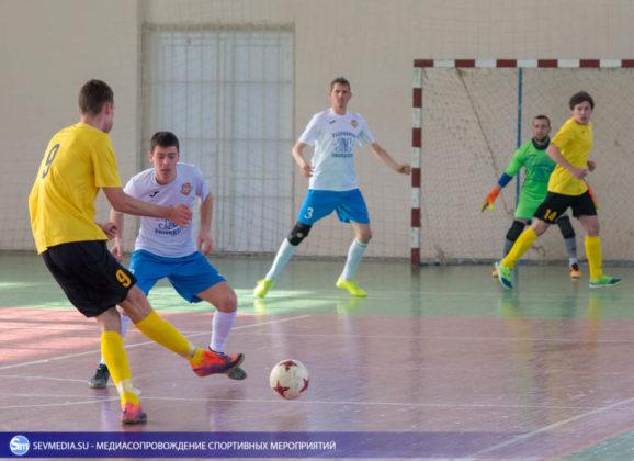 25032018 79 578x420 - Завершился чемпионат Севастополя по футзалу 2018 года