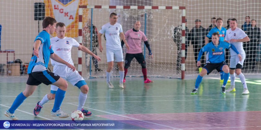 25032018 8 843x420 - Завершился чемпионат Севастополя по футзалу 2018 года