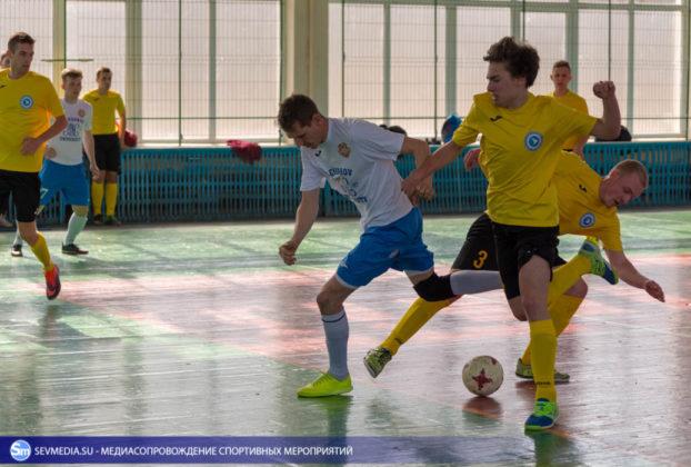 25032018 81 622x420 - Завершился чемпионат Севастополя по футзалу 2018 года