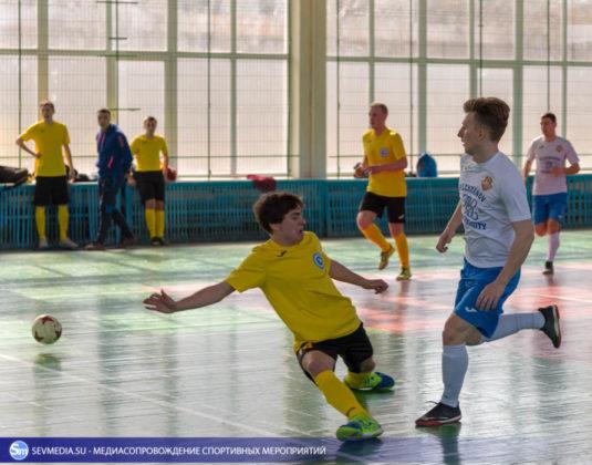 25032018 82 535x420 - Завершился чемпионат Севастополя по футзалу 2018 года