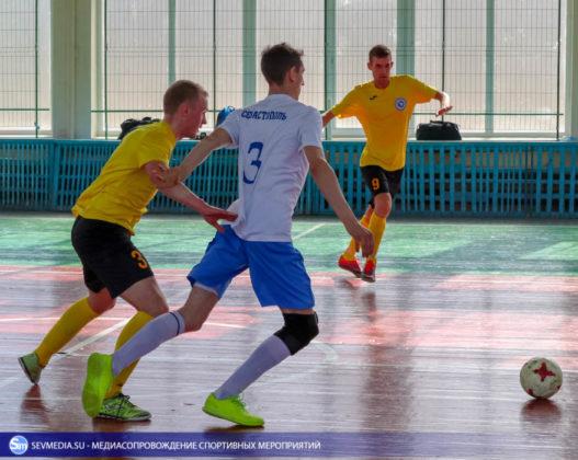 25032018 85 527x420 - Завершился чемпионат Севастополя по футзалу 2018 года