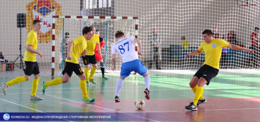 25032018 88 892x420 - Завершился чемпионат Севастополя по футзалу 2018 года