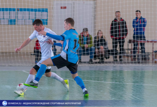 25032018 9 613x420 - Завершился чемпионат Севастополя по футзалу 2018 года