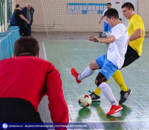 25032018 90 479x420 - Завершился чемпионат Севастополя по футзалу 2018 года
