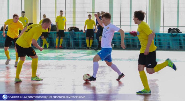 25032018 91 765x420 - Завершился чемпионат Севастополя по футзалу 2018 года