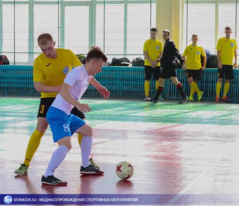 25032018 92 488x420 - Завершился чемпионат Севастополя по футзалу 2018 года