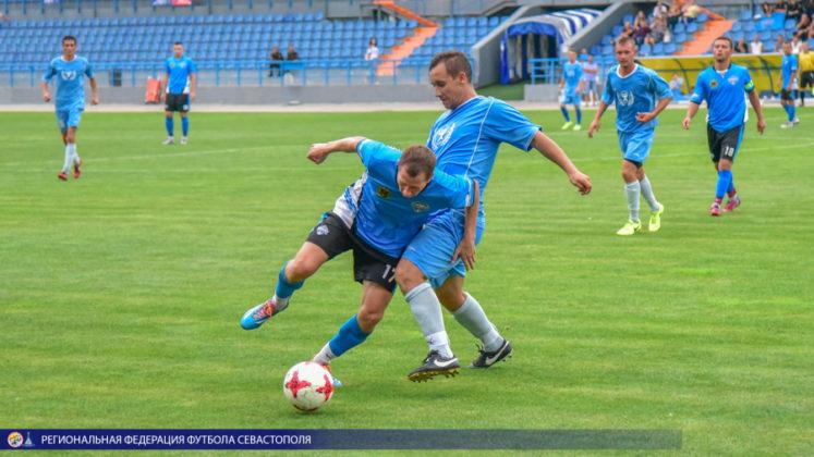 Кубок города по футболу 2017. Финал. Фото и видео