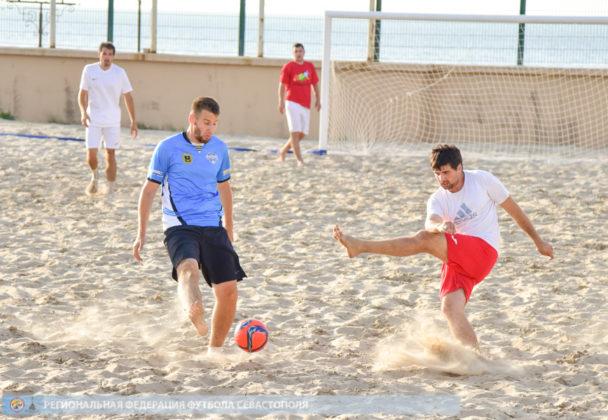 Фестиваль города по пляжному футболу. 2-й тур. Фотоотчет