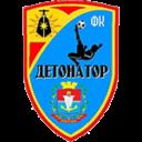 detonator logo 150 128x128 - ФК «Севастополь» вышел в финал Кубка КФС сезона 2018/19