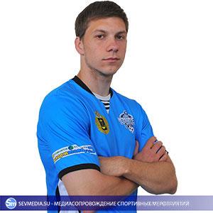 Маренич Антон