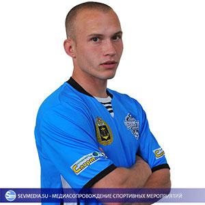 Сосновский Алексей