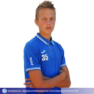 azelenchuk 2017 1 - Зеленчук Андрей