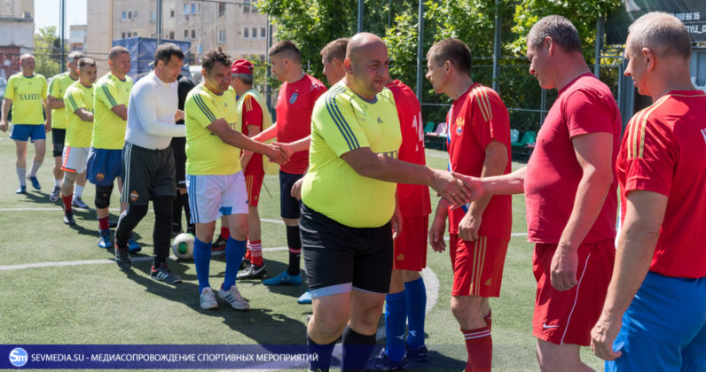 ban 8464 796x420 - «Штаб ЧФ» и «Зенит» - победители Турнира города Севастополя среди ветеранов 40+ и 50+ по мини-футболу