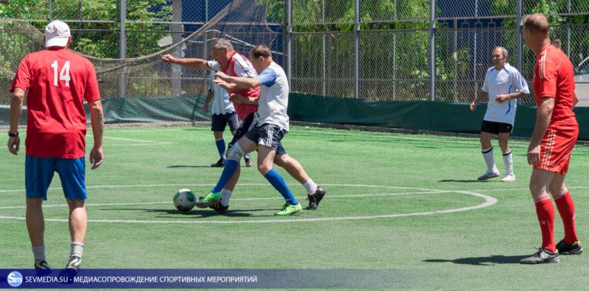 ban 9325 850x420 - «Штаб ЧФ» и «Зенит» - победители Турнира города Севастополя среди ветеранов 40+ и 50+ по мини-футболу