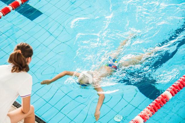 dsc 0001 632x420 - В севастопольском филиале МГУ проходит открытый турнир по плаванию