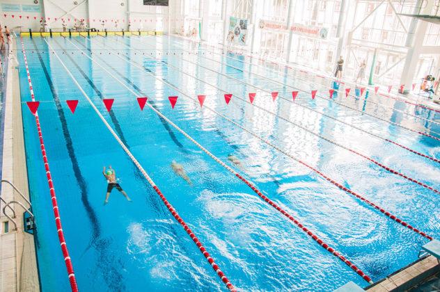 dsc 0016 632x420 - В севастопольском филиале МГУ проходит открытый турнир по плаванию