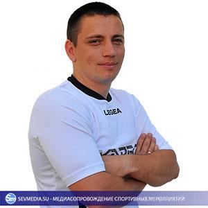 Поздняков Дмитрий