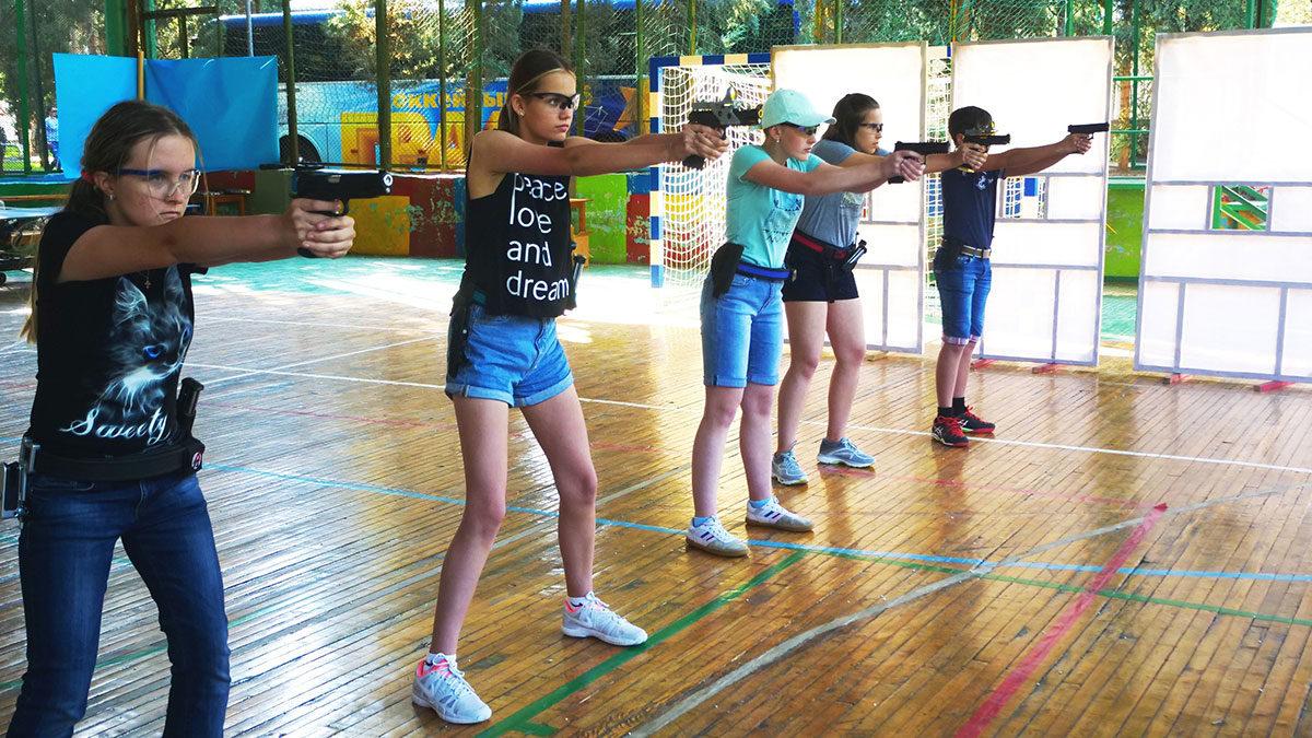 kirrkzk42ba 1200x675 - В Алуште состоялось Первенство Севастополя по практической стрельбе из пневматического пистолета
