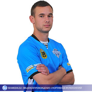 Жуков Михаил
