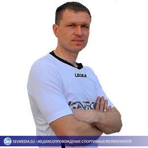 Блажеев Игорь
