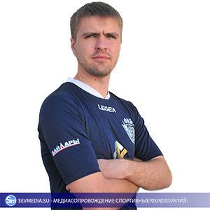 Тудаков Игорь