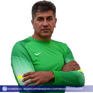 Маренич Станислав