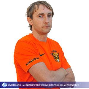 Пашаев Владимир