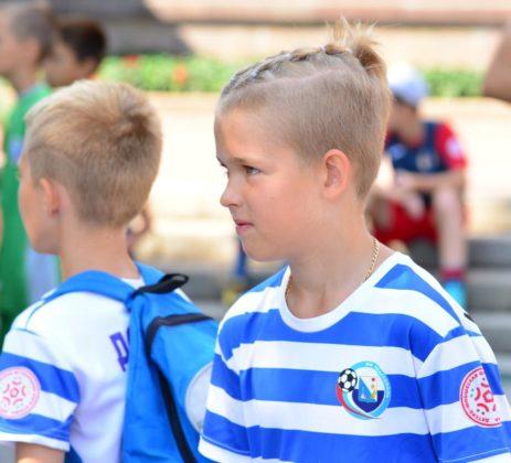 dsc 6187 463x420 - Севастопольские юные футболисты получили традиционное напутствие перед началом нового сезона