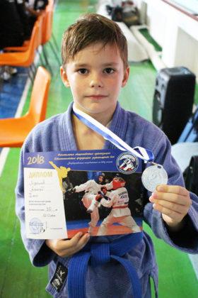 В Севастополе состоялся региональный детско-юношеский турнир по рукопашному бою