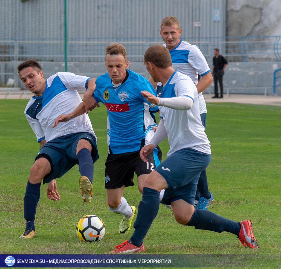 Чемпионат ВС РФ 2019
