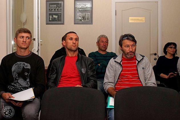 Четыре севастопольские команды примут участие в Кубке КФС по футболу сезона 2018/19