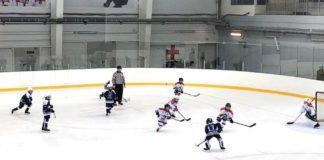 первенство по хоккею