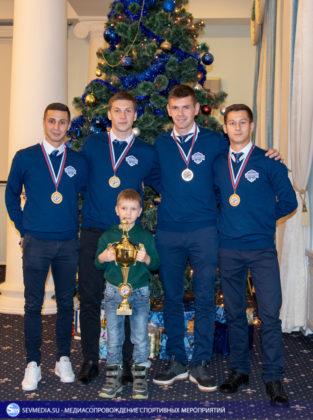 Федерация футбола Севастополя подвела итоги 2018 года