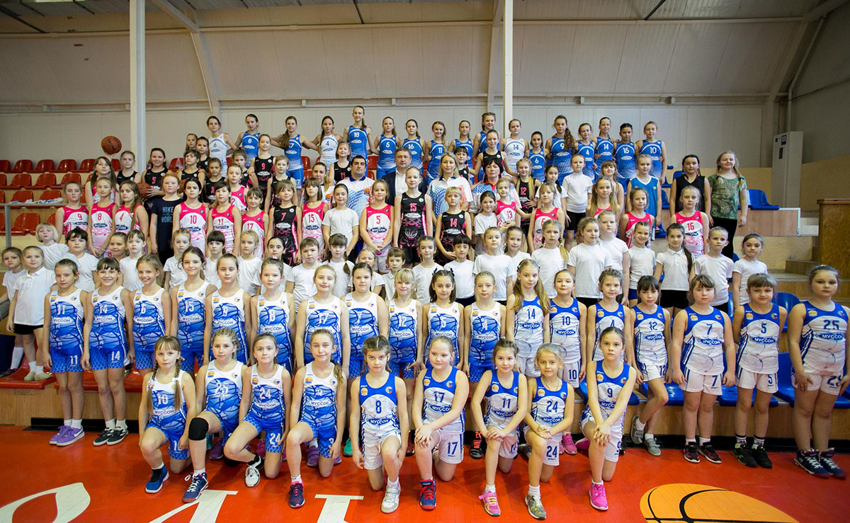 Команды СК «Муссон» выступят в полуфиналах первенства России!