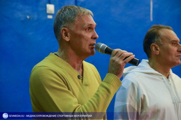 dsc 5546 630x420 - Сборная команда Черноморского флота - победитель Открытого чемпионата Севастополя по волейболу 2018 года