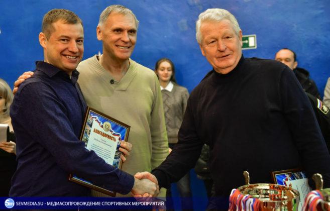 dsc 5676 657x420 - Сборная команда Черноморского флота - победитель Открытого чемпионата Севастополя по волейболу 2018 года