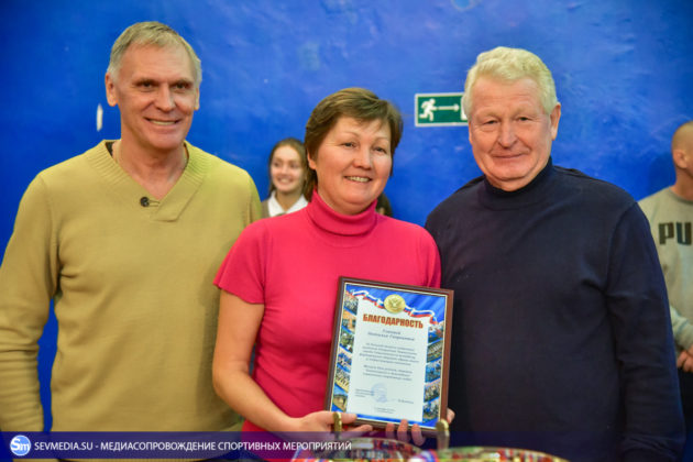 dsc 5693 630x420 - Сборная команда Черноморского флота - победитель Открытого чемпионата Севастополя по волейболу 2018 года