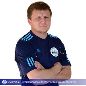 Булеца Ростислав